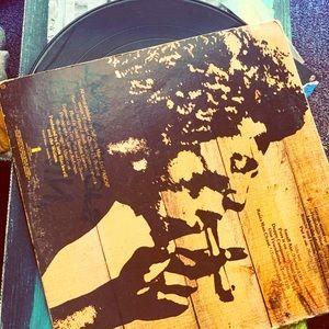 Vinyl records-  the wailers / BOB MARLEY